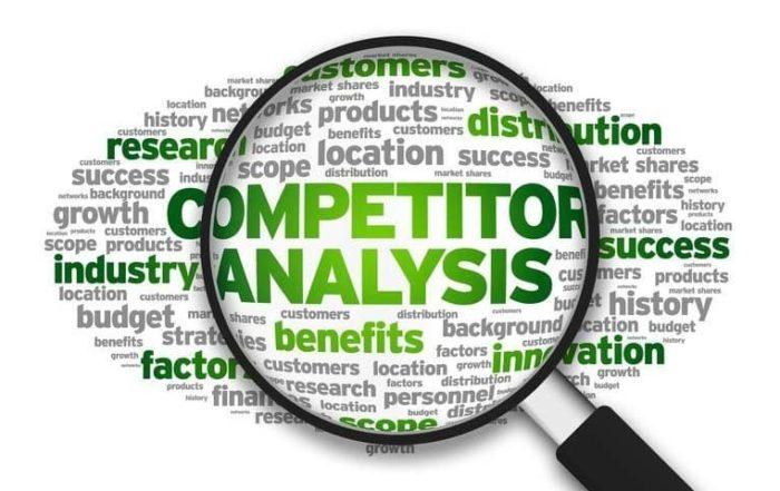 Analisi della concorrenza